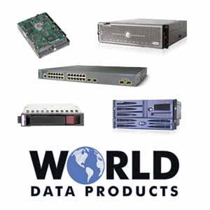 HP 407747-001 Hot-plug fan assembly - 60 mm x 60 mm x 38 mm