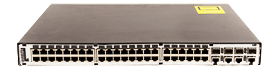 Refurbished Cisco switches and routers
