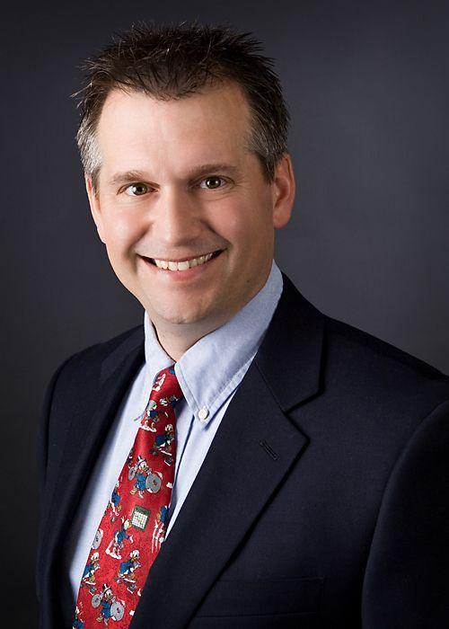 Marc Drews, VP - Finance