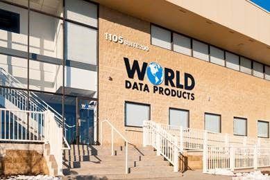 WDPI Building