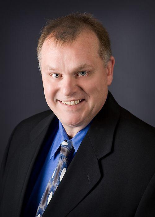 Ken Steinmetz, Director - Parts & Repair