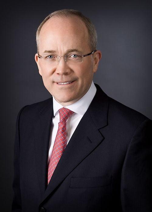 Vill, President & CEO
