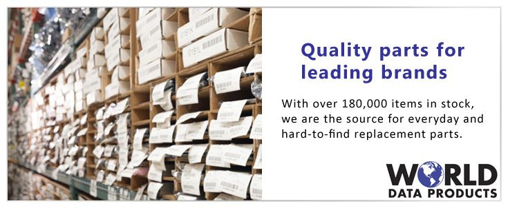 WDPI sources quality parts for new and used servers, storage, and networking equipment.