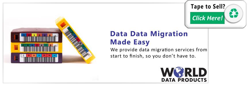 IDS provides total data migration services
