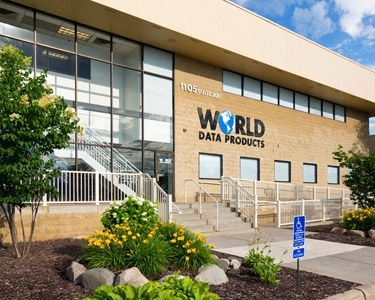 OaaS Services from World Data Products